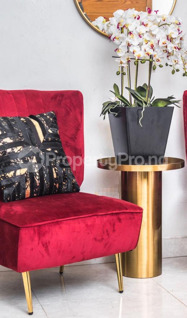 3 bedroom Self Contain Flat / Apartment for shortlet Lekki Phase 1 Lekki Lagos - 14