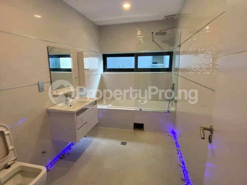 3 bedroom Terraced Duplex House for sale ... Banana Island Ikoyi Lagos - 6