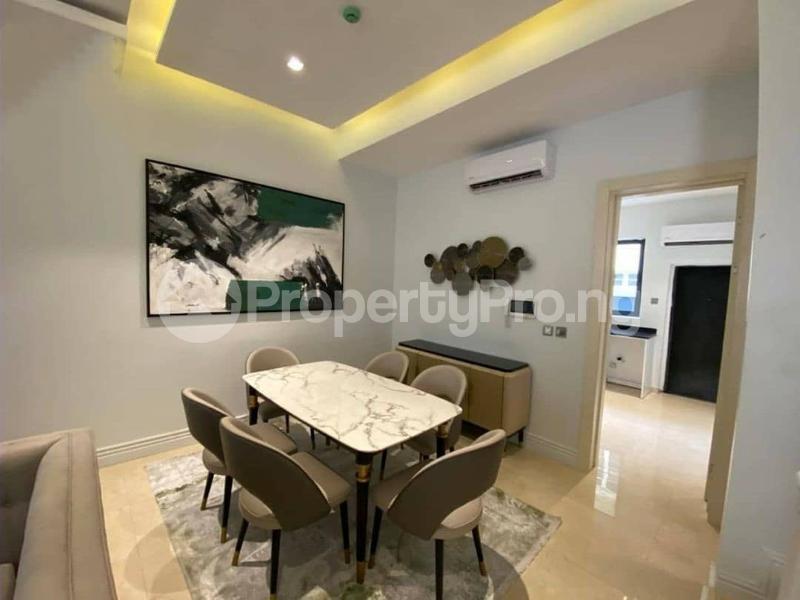3 bedroom Terraced Duplex House for sale ... Banana Island Ikoyi Lagos - 1