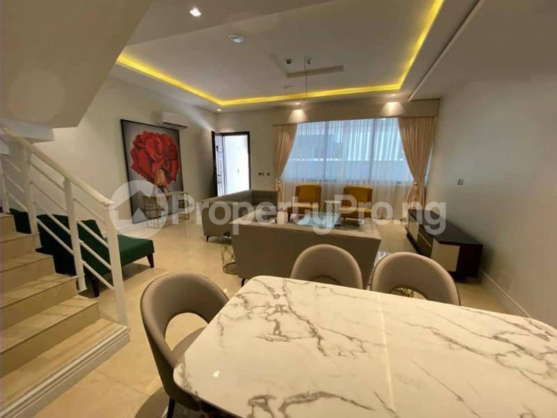 3 bedroom Terraced Duplex House for sale ... Banana Island Ikoyi Lagos - 7
