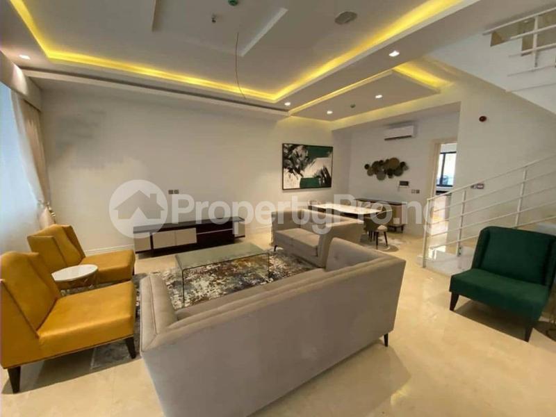 3 bedroom Terraced Duplex House for sale ... Banana Island Ikoyi Lagos - 0