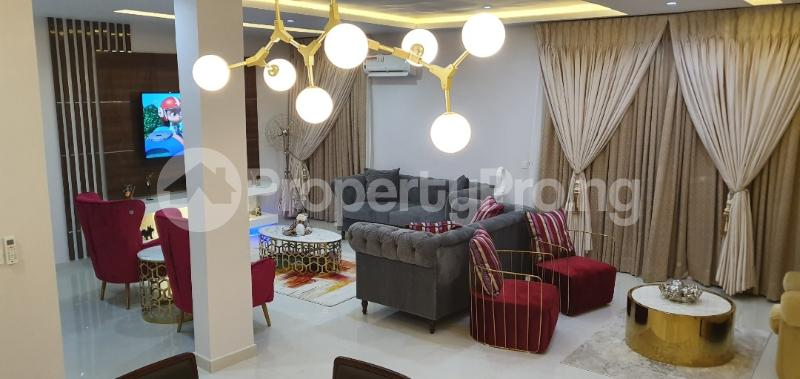 3 bedroom Self Contain Flat / Apartment for shortlet Ikate Lekki Lagos - 8