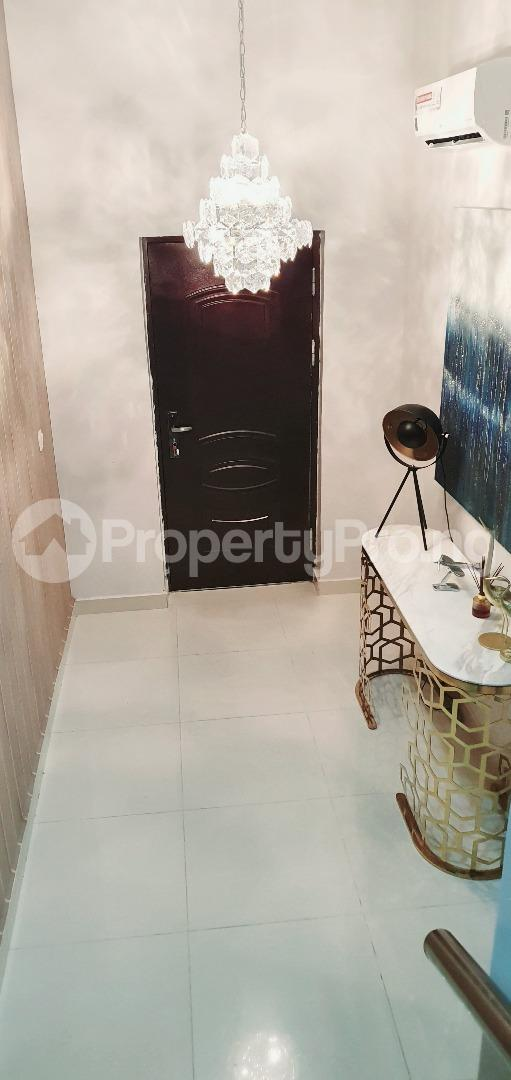 3 bedroom Self Contain Flat / Apartment for shortlet Ikate Lekki Lagos - 3