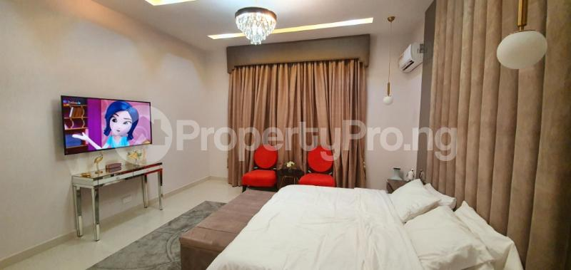 3 bedroom Self Contain Flat / Apartment for shortlet Ikate Lekki Lagos - 0