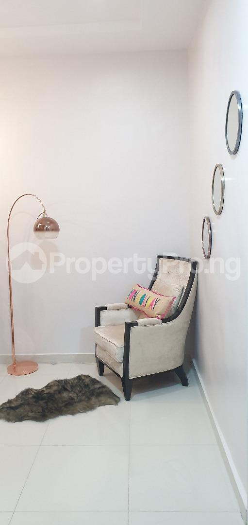 3 bedroom Self Contain Flat / Apartment for shortlet Ikate Lekki Lagos - 14