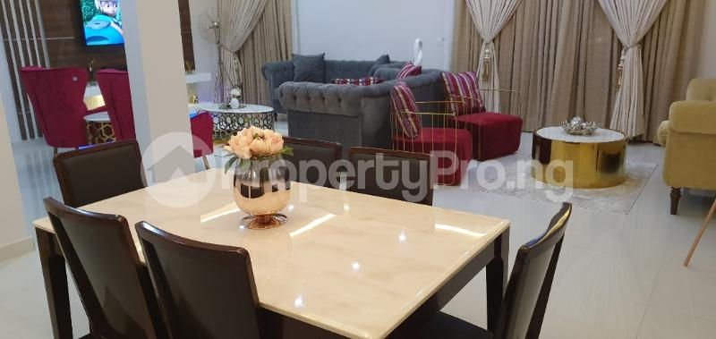 3 bedroom Self Contain Flat / Apartment for shortlet Ikate Lekki Lagos - 13