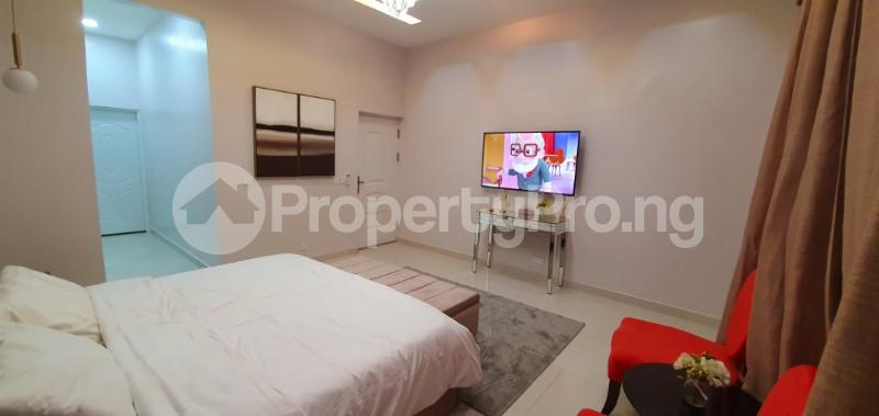 3 bedroom Self Contain Flat / Apartment for shortlet Ikate Lekki Lagos - 7