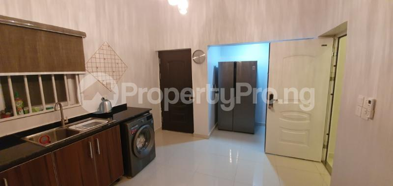 3 bedroom Self Contain Flat / Apartment for shortlet Ikate Lekki Lagos - 10