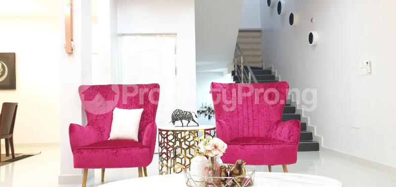 3 bedroom Self Contain Flat / Apartment for shortlet Ikate Lekki Lagos - 5