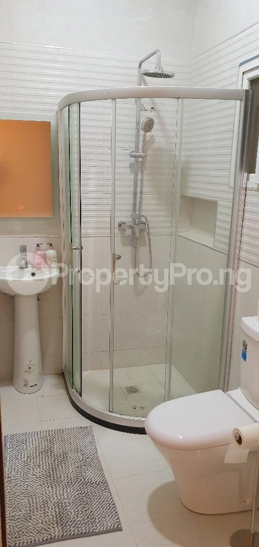 3 bedroom Self Contain Flat / Apartment for shortlet Ikate Lekki Lagos - 4