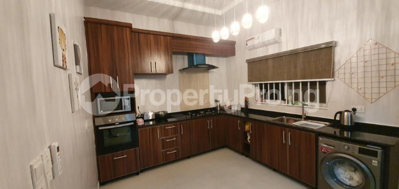 3 bedroom Self Contain Flat / Apartment for shortlet Ikate Lekki Lagos - 15