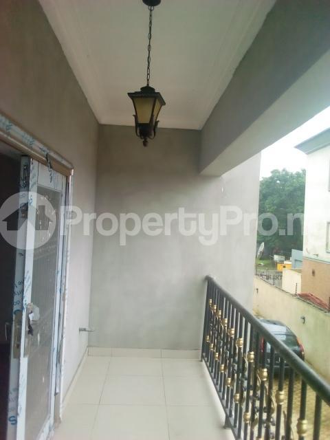 3 bedroom Flat / Apartment for sale 2,TALABI Adeniyi Jones Ikeja Lagos - 12