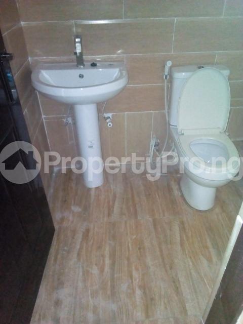 3 bedroom Flat / Apartment for sale 2,TALABI Adeniyi Jones Ikeja Lagos - 7