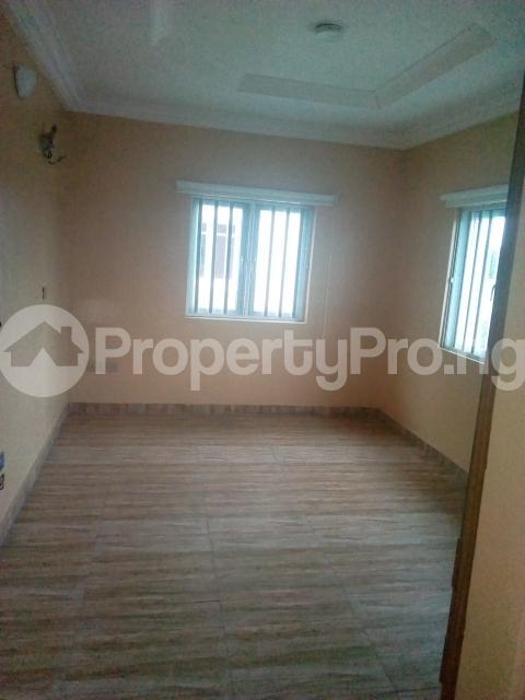3 bedroom Flat / Apartment for sale 2,TALABI Adeniyi Jones Ikeja Lagos - 2