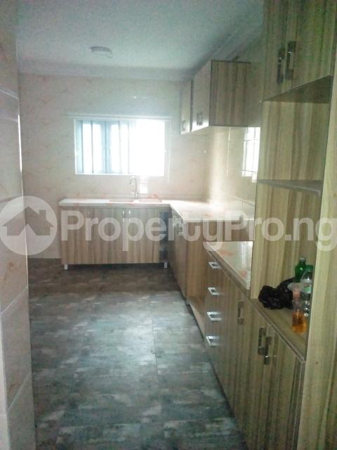 3 bedroom Flat / Apartment for sale 2,TALABI Adeniyi Jones Ikeja Lagos - 5