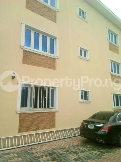 3 bedroom Flat / Apartment for sale 2,TALABI Adeniyi Jones Ikeja Lagos - 0