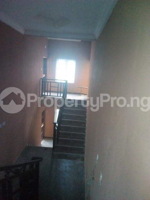 3 bedroom Flat / Apartment for sale 2,TALABI Adeniyi Jones Ikeja Lagos - 8