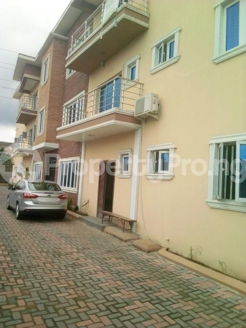 3 bedroom Flat / Apartment for sale 2,TALABI Adeniyi Jones Ikeja Lagos - 1