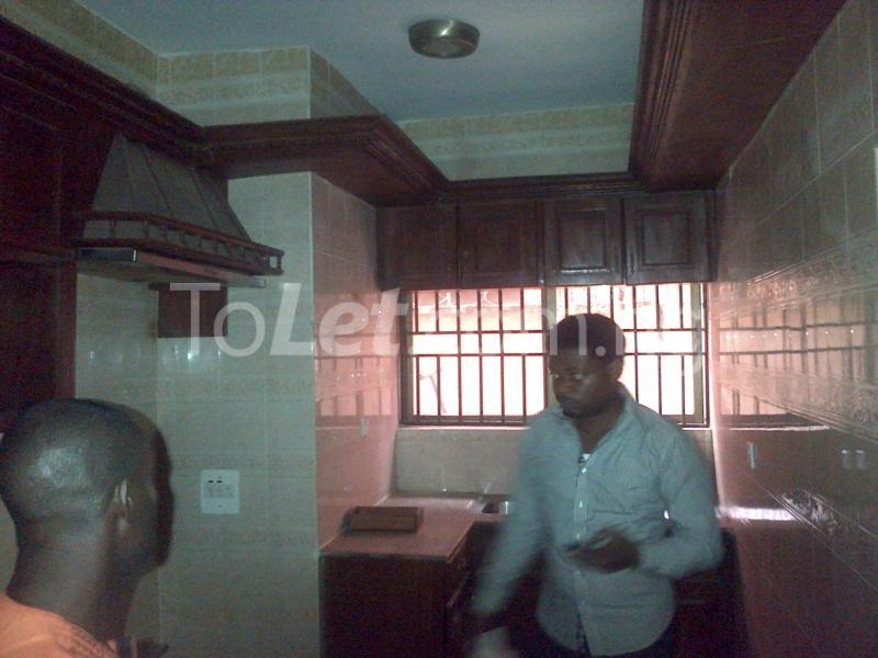 4 bedroom House for rent Gowon Estate Egbeda Alimosho Lagos - 9