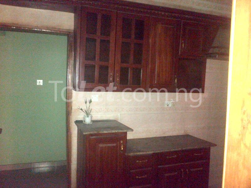 4 bedroom House for rent Gowon Estate Egbeda Alimosho Lagos - 11