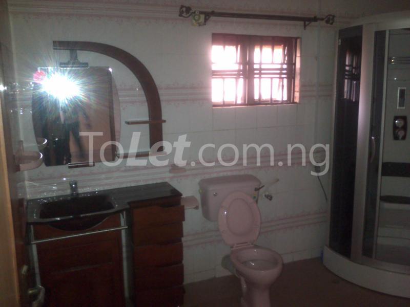 4 bedroom House for rent Gowon Estate Egbeda Alimosho Lagos - 7