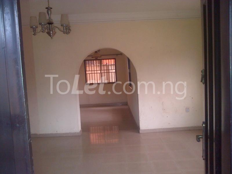 4 bedroom House for rent Gowon Estate Egbeda Alimosho Lagos - 3