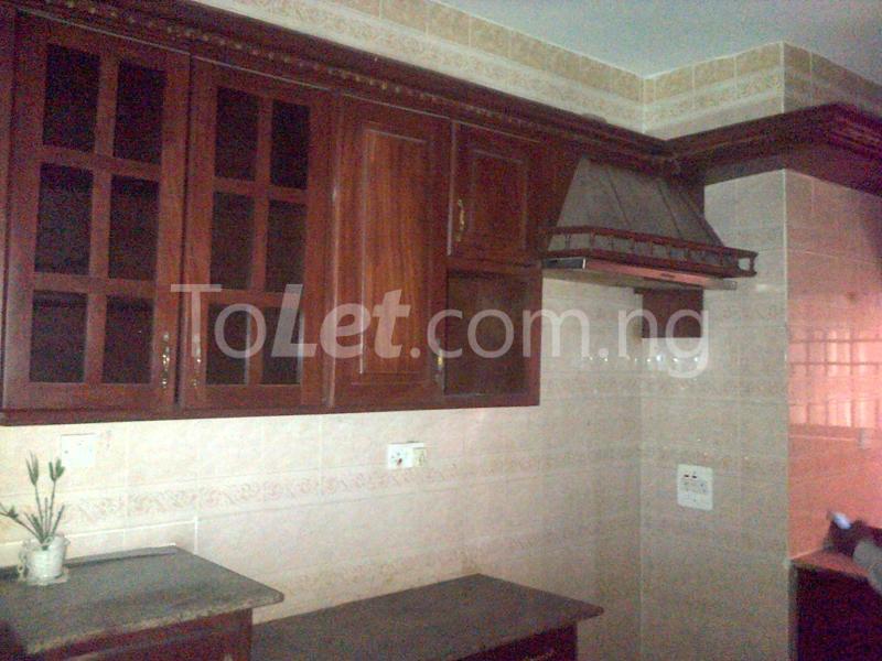 4 bedroom House for rent Gowon Estate Egbeda Alimosho Lagos - 10
