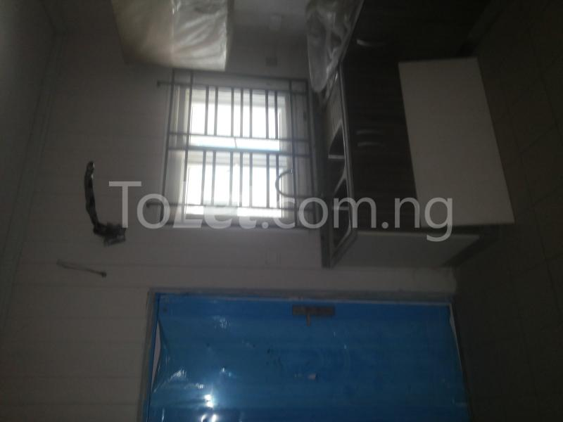4 bedroom Terraced Duplex House for rent connal road Sabo Yaba Lagos - 1