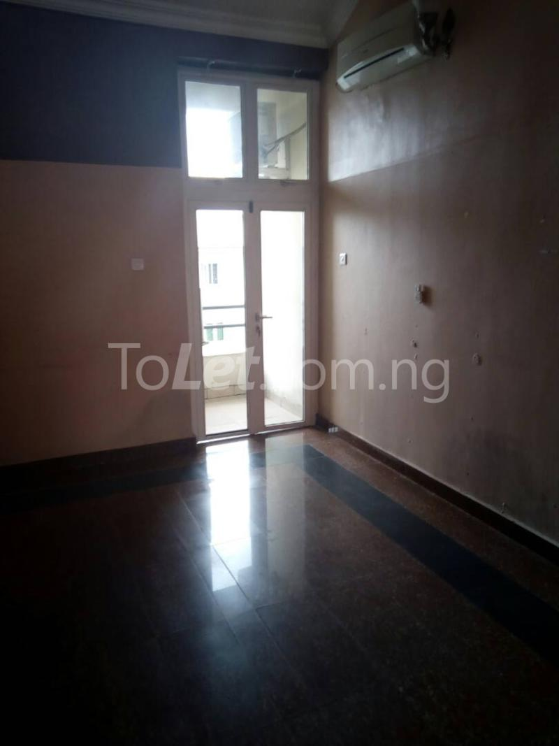 4 bedroom House for rent Connal road Sabo Yaba Lagos - 6