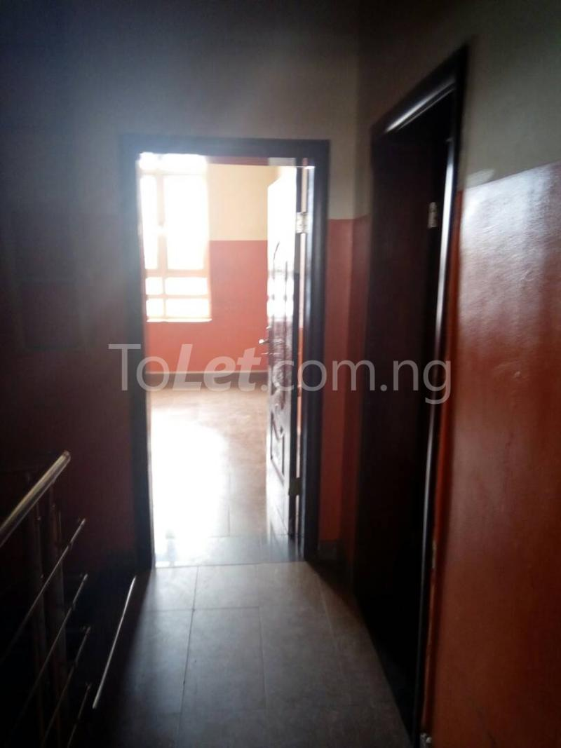 4 bedroom House for rent Connal road Sabo Yaba Lagos - 5