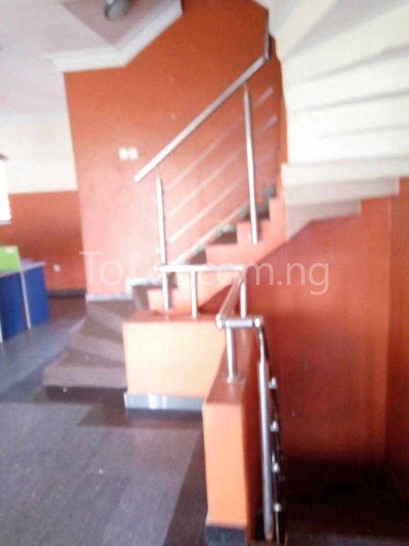 4 bedroom House for rent Connal road Sabo Yaba Lagos - 3