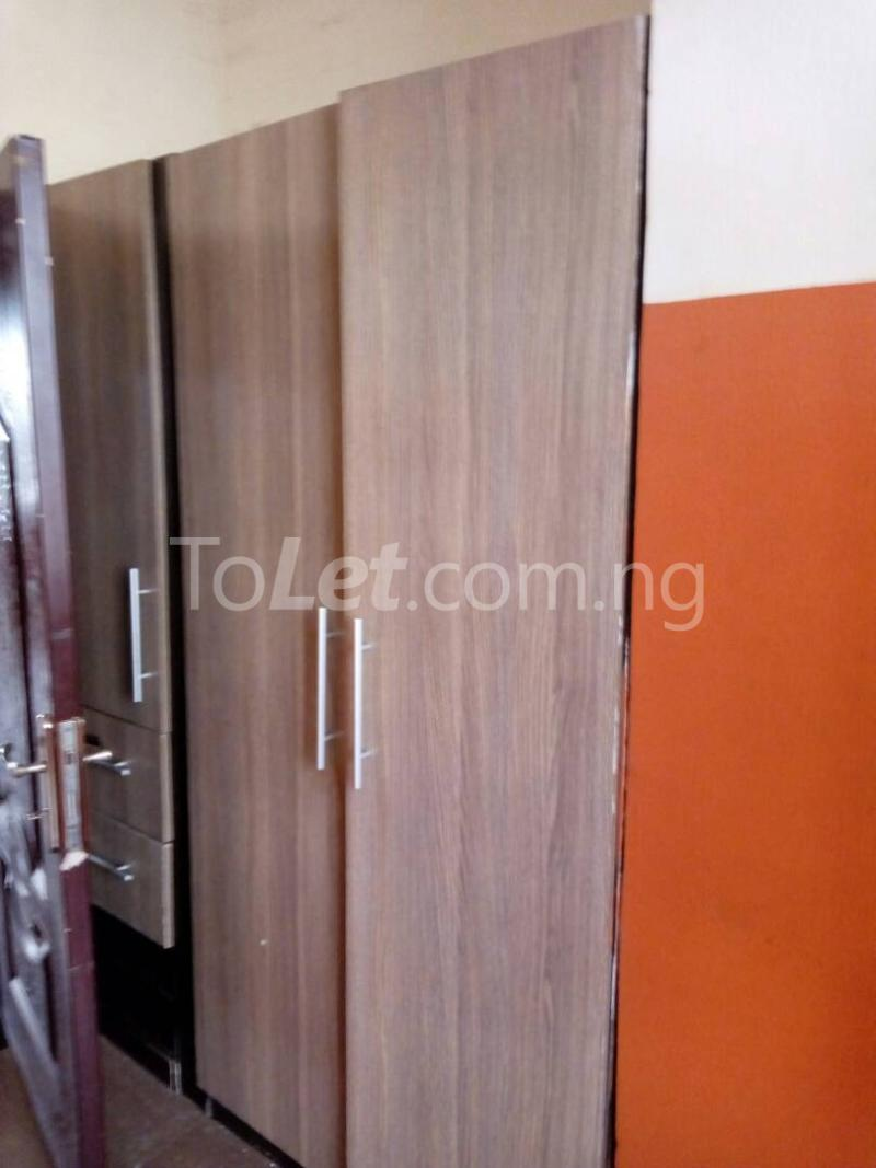 4 bedroom House for rent Connal road Sabo Yaba Lagos - 9