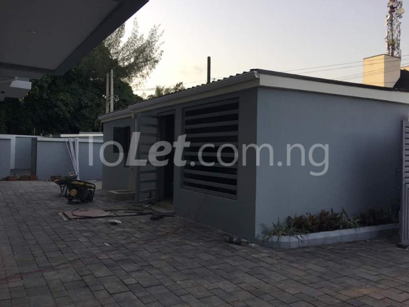 2 bedroom House for sale Alexander  Ikoyi S.W Ikoyi Lagos - 5