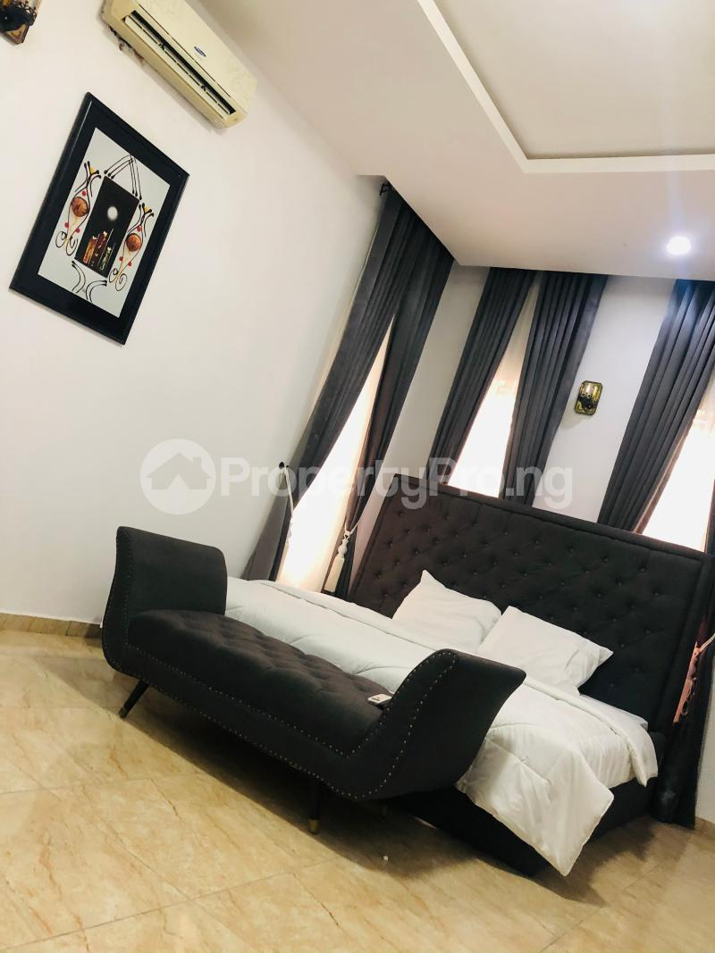 4 bedroom Terraced Duplex House for shortlet Orchid road by Victoria bay Estate  Ikota Lekki Lagos - 18