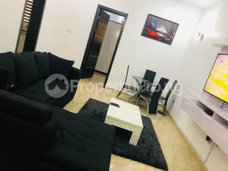 4 bedroom Terraced Duplex House for shortlet Orchid road by Victoria bay Estate  Ikota Lekki Lagos - 1