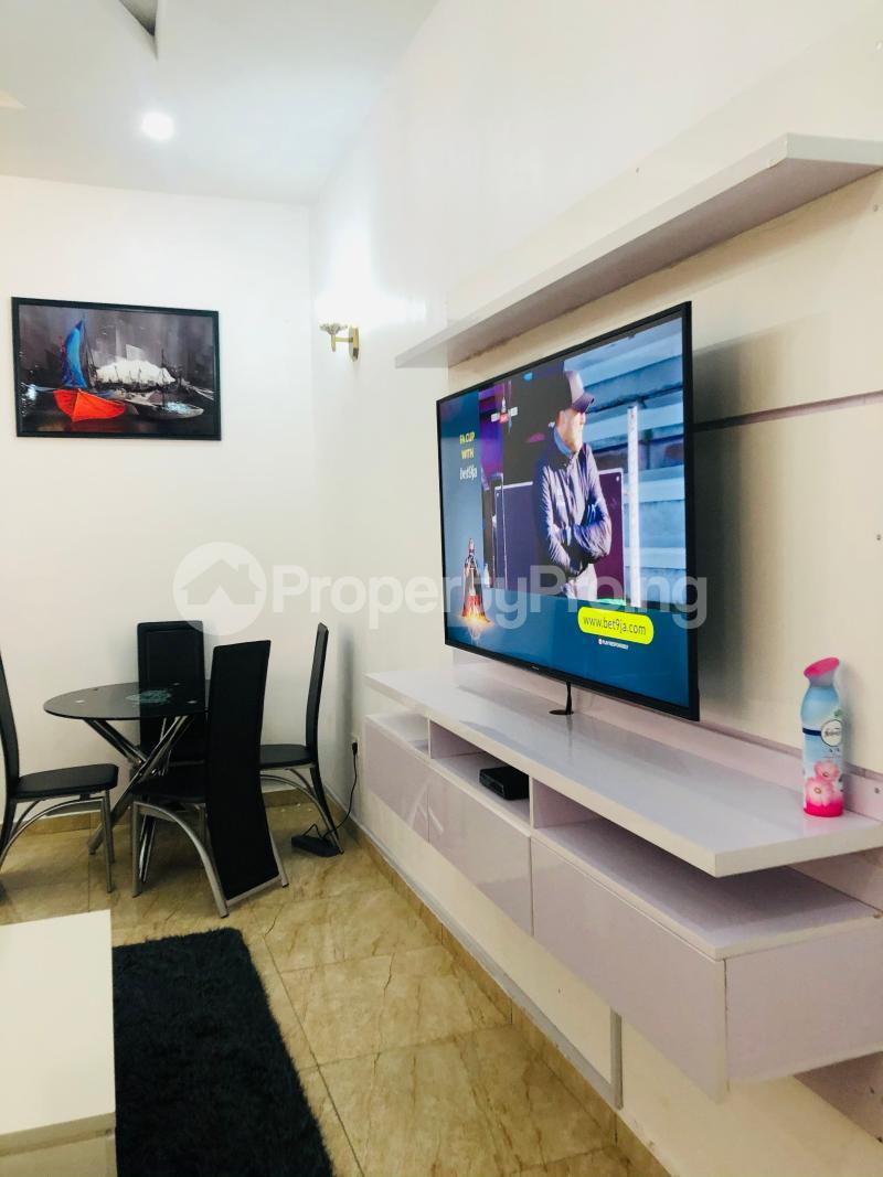 4 bedroom Terraced Duplex House for shortlet Orchid road by Victoria bay Estate  Ikota Lekki Lagos - 7
