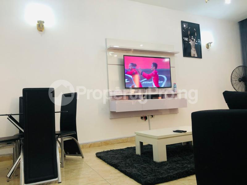 4 bedroom Terraced Duplex House for shortlet Orchid road by Victoria bay Estate  Ikota Lekki Lagos - 5