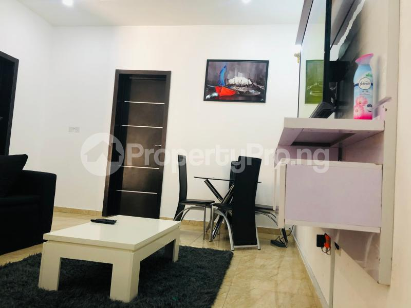 4 bedroom Terraced Duplex House for shortlet Orchid road by Victoria bay Estate  Ikota Lekki Lagos - 9