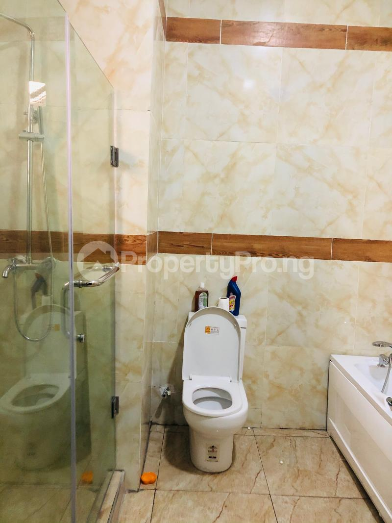 4 bedroom Terraced Duplex House for shortlet Orchid road by Victoria bay Estate  Ikota Lekki Lagos - 15