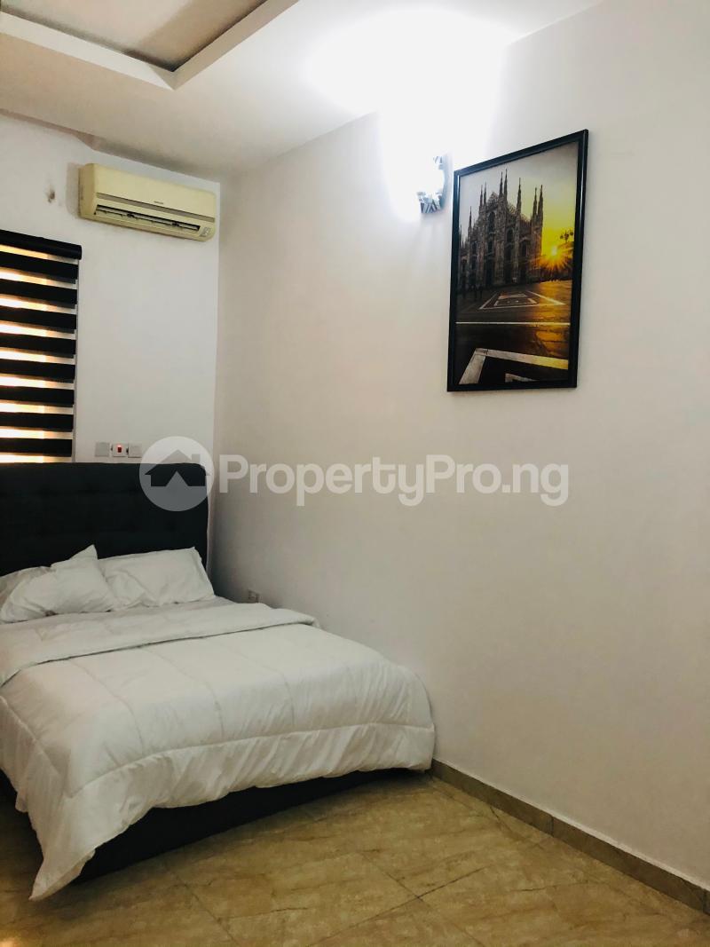 4 bedroom Terraced Duplex House for shortlet Orchid road by Victoria bay Estate  Ikota Lekki Lagos - 22