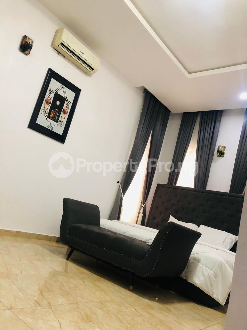 4 bedroom Terraced Duplex House for shortlet Orchid road by Victoria bay Estate  Ikota Lekki Lagos - 19