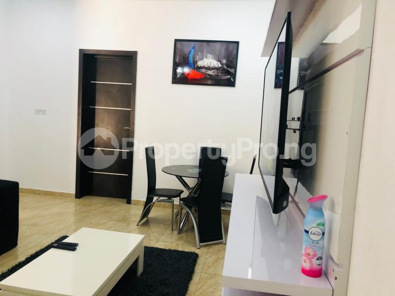 4 bedroom Terraced Duplex House for shortlet Orchid road by Victoria bay Estate  Ikota Lekki Lagos - 8