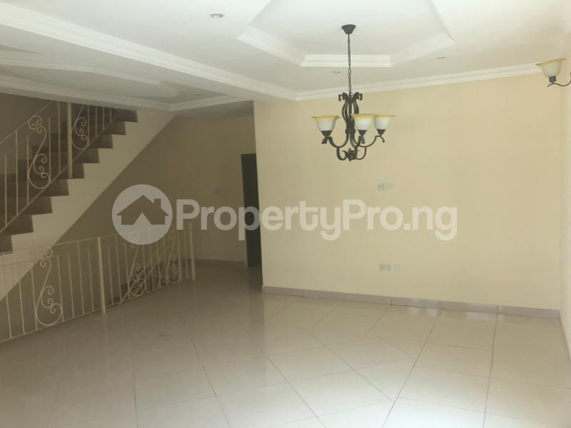 4 bedroom Terraced Duplex House for sale Parkviwe  Parkview Estate Ikoyi Lagos - 19
