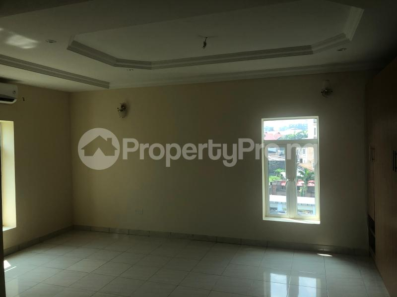 4 bedroom Terraced Duplex House for sale Parkviwe  Parkview Estate Ikoyi Lagos - 32