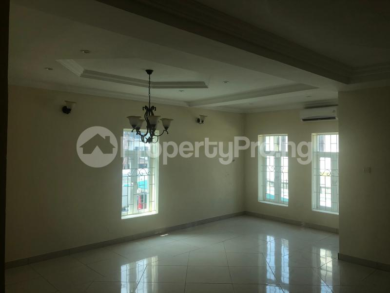 4 bedroom Terraced Duplex House for sale Parkviwe  Parkview Estate Ikoyi Lagos - 17