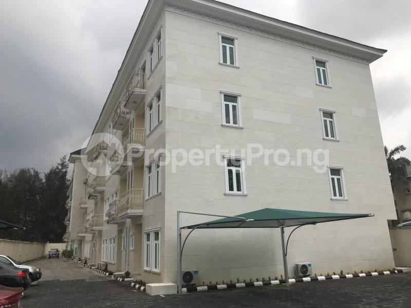4 bedroom Terraced Duplex House for sale Parkviwe  Parkview Estate Ikoyi Lagos - 10