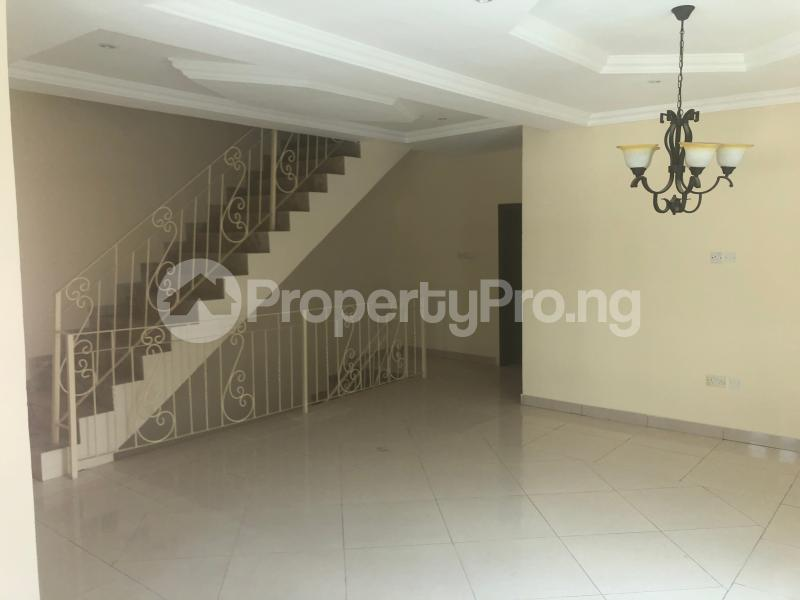 4 bedroom Terraced Duplex House for sale Parkviwe  Parkview Estate Ikoyi Lagos - 20