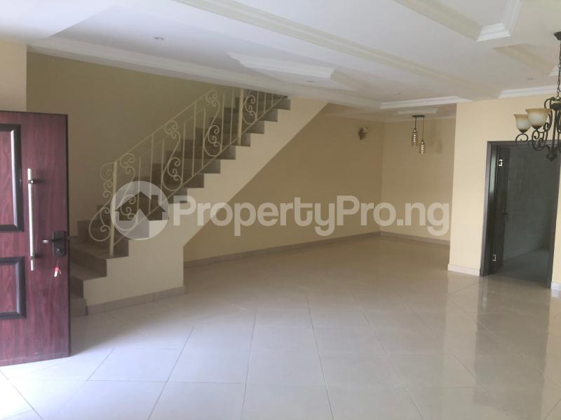 4 bedroom Terraced Duplex House for sale Parkviwe  Parkview Estate Ikoyi Lagos - 15