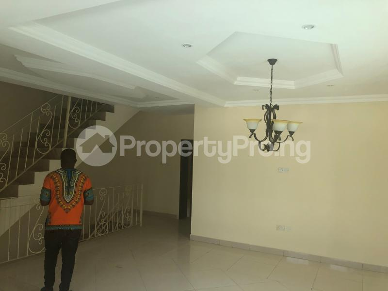 4 bedroom Terraced Duplex House for sale Parkviwe  Parkview Estate Ikoyi Lagos - 33