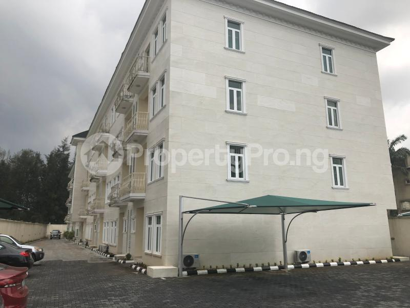 4 bedroom Terraced Duplex House for sale Parkviwe  Parkview Estate Ikoyi Lagos - 9